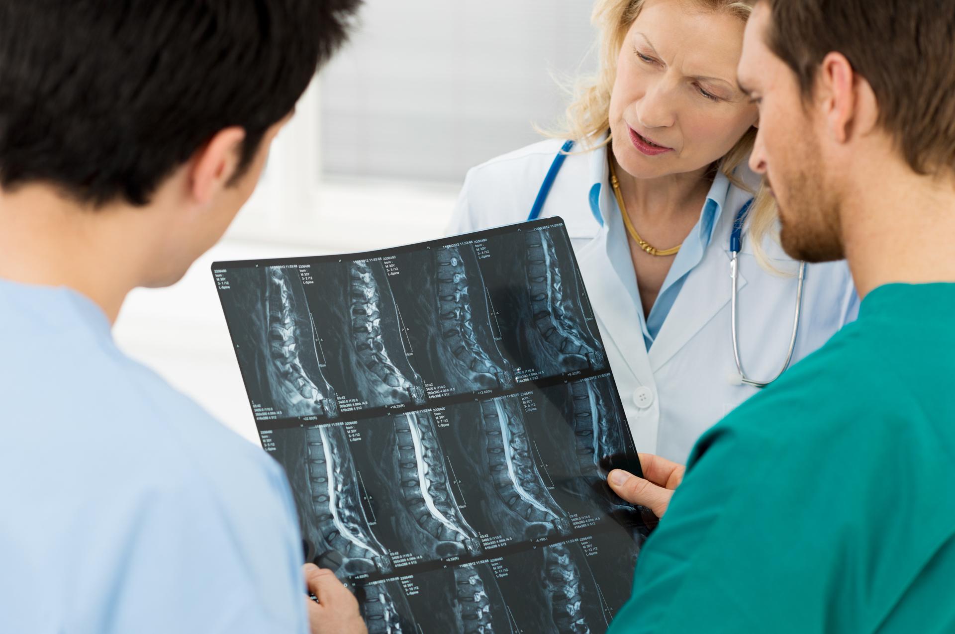 Spine Surgeons